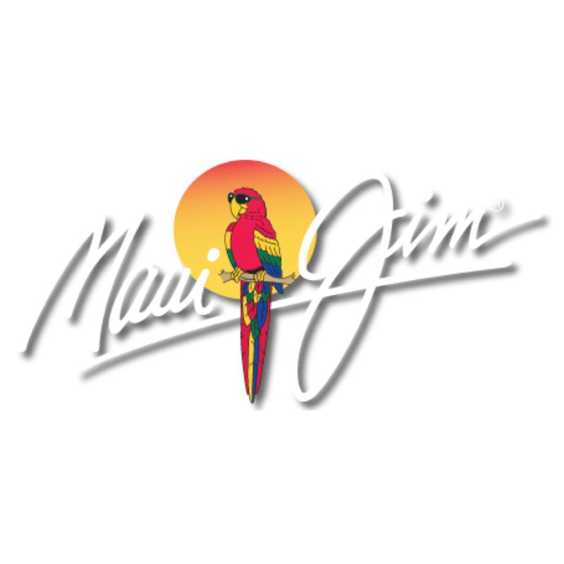 Maui Jim logo Centered