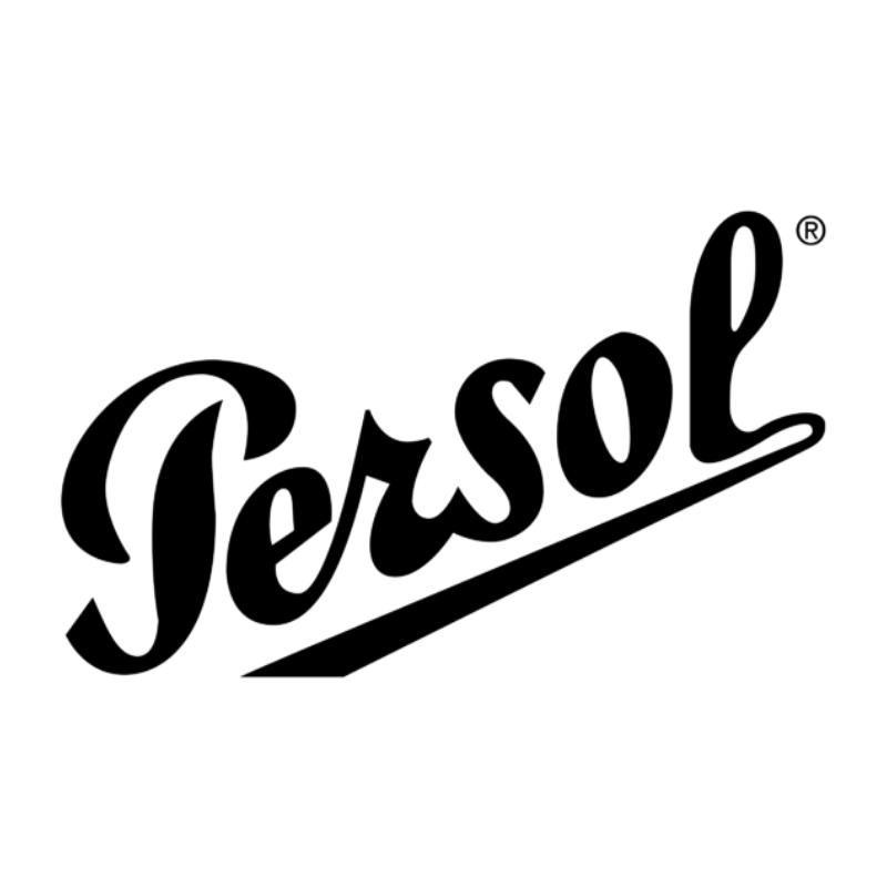 Persol logo Centered