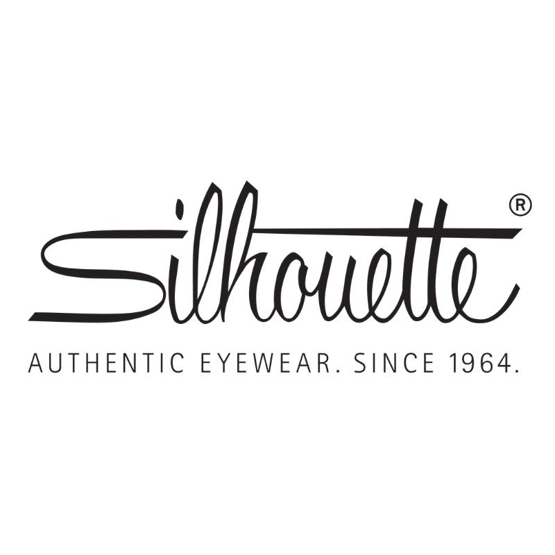 Silhouette logo Centered