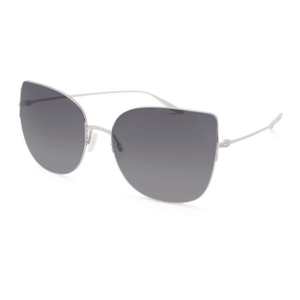 Barton Pereira Voyant Silver Women Sunglasses